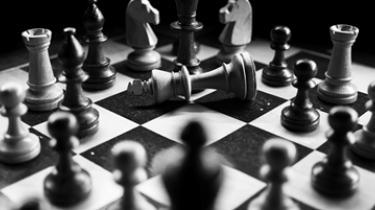 Chess hjemmeside