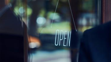 Retail open