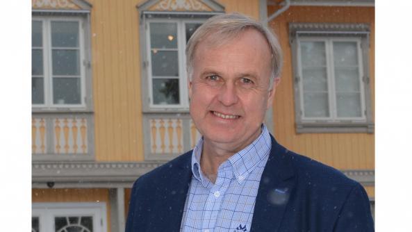 Lars Erik Flato